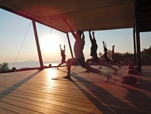 5 Day Patanjali's Ashtanga Vinyasa Yoga Retreat in Western Mani