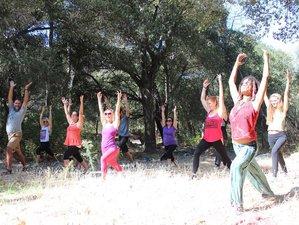 18 Days 200-Hour Yoga Teacher Training in Hawaii