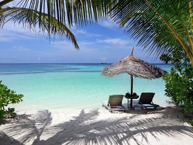 8 Days Luxury Yoga Holiday in Maldives