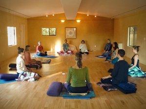4 Days Personal Yoga Retreat in California, USA