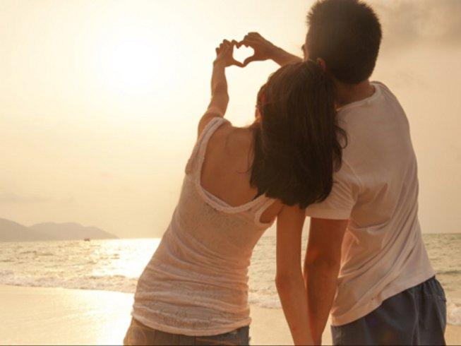 6 Days Secrets to Tantric Intimacy Yoga Retreat in Tulum, Mexico