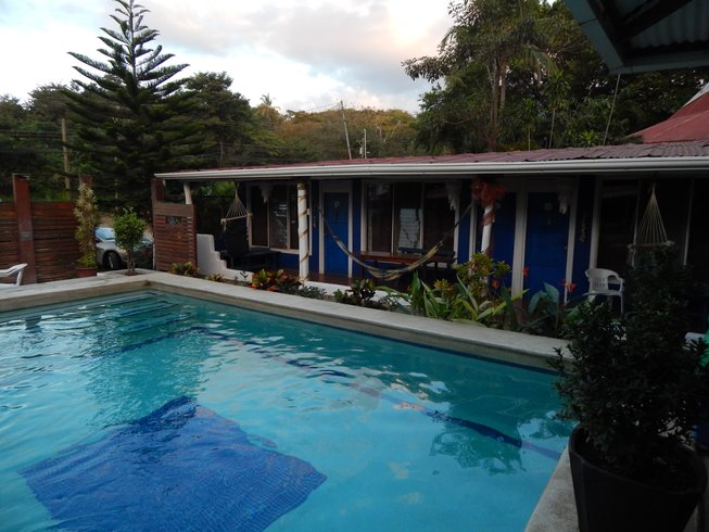 6 Days CrossFit and Surf Camp in Costa Rica