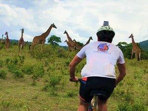 6 Days Exciting Cycling Safari in Tanzania
