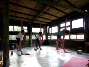 5 Days Budget Yoga Retreat in Colares, Portugal