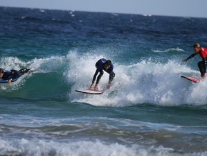 8 Days All Level Surfcamp Fuerteventura, Spain