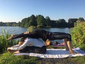 3 Day Holiday with Yoga in Amsterdam