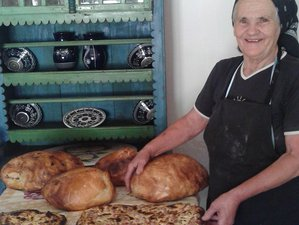 5 Days Bread Making Vacation in Translyvania