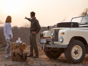 6 Days Safari in Greater Kruger National Park, South Africa