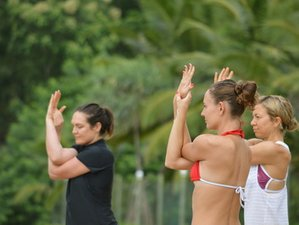 8 Days Divine Women Yoga Retreat in Sri Lanka