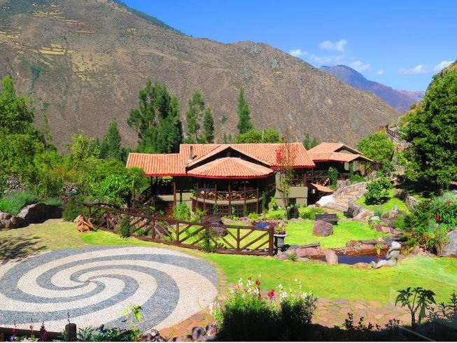 12 Days Shamanic Mysticism, Ayahuasca, and Yoga Retreat in Sacred Valley, Peru