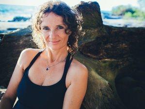4 Tage Privater Yoga Urlaub in Costa Rica