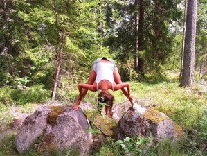 6 Days Summer Yoga Retreat in Sweden