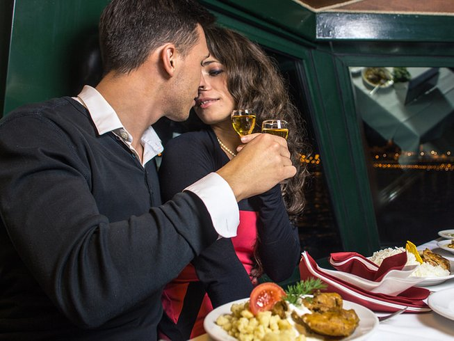 3 Days Wine Tasting and Culinary Holiday Budapest