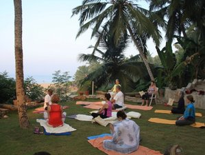 11 Days Ayurvedic Rejuvenation Yoga Retreat in India