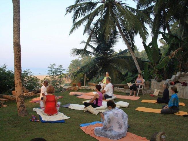 10 Days Building Dreams Yoga Retreat Cambodia