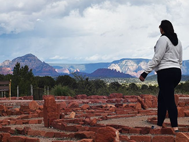 4 Days Tao Meditation Retreat in Arizona