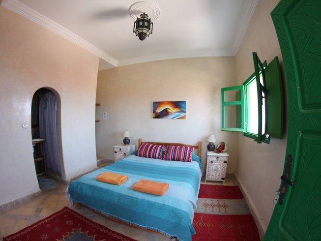 6 Tage 50-Stunden Business Traininf und Yoga Retreat in Tamraght, Marokko