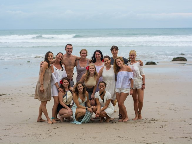28 Days 200-Hour Yoga Teacher Training in Costa Rica