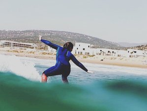 8 Day Learn to Surf Camp in Tamraght, Agadir
