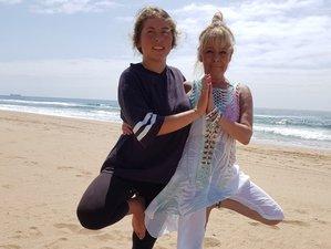 6 Day Online Yoga Nidra Course