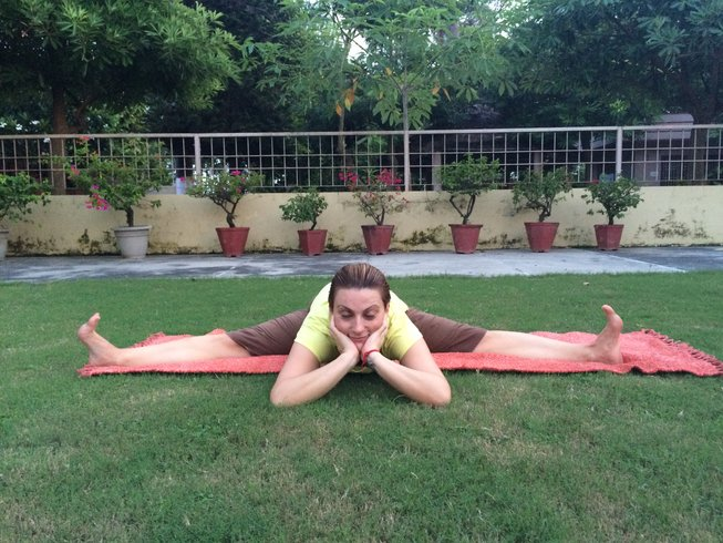7 Days Yoga Vacation in the Foothills of the Himalayas