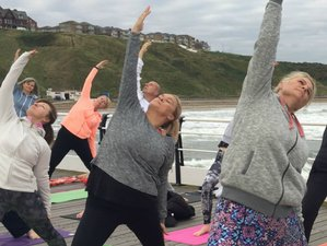 3 Days Wellness Yoga Retreat in Yorkshire, UK