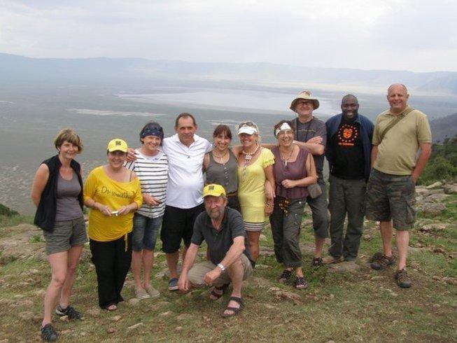 9 Days Best of Kenya Safari