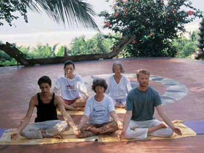 15 Days Body Rejuvenation and Yoga Retreat in India