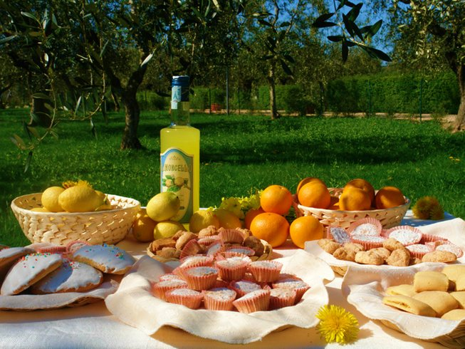 4 Days Italian Cooking Breaks in Apulia, Italy