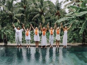 29 Day 300-Hour  Advanced Yoga Teacher Training in Isla Colon