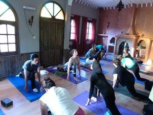 7 jours en retraite de yoga et méditation pour se ressourcer à Essaouira, Maroc