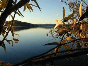 Restorative Yoga Retreat, Tasmania, Australia