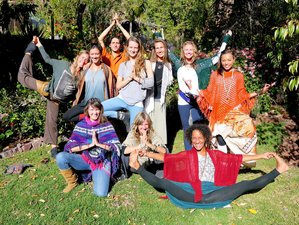 10 Days Shamanic Cleanse: Plant Medicine Intensive Yoga Retreat Cusco, Peru