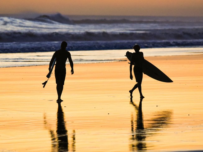 6 Days Luxury Within Reach Yoga Surf Holiday in Nicaragua
