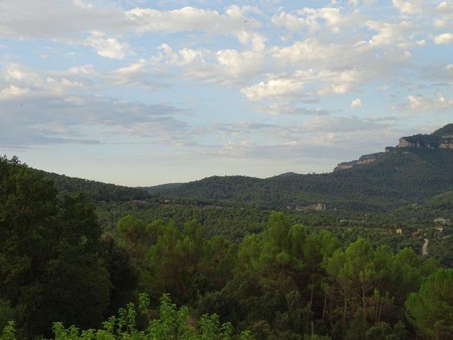 4 días de meditación, naturaleza y retiro de yoga en España