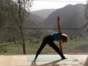 7 Day Online Sacred Women Yoga Retreat