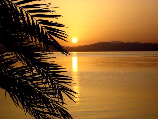 8 días vacaciones de Navidad y Año Nuevo en Egipto