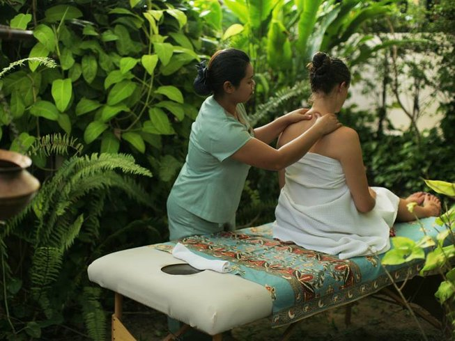 11 Days Relaxing Thailand Yoga Holiday in Koh Samui