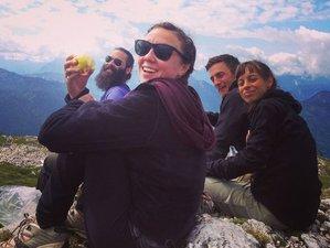 7 Days Tribe Yoga Holidays in Austria
