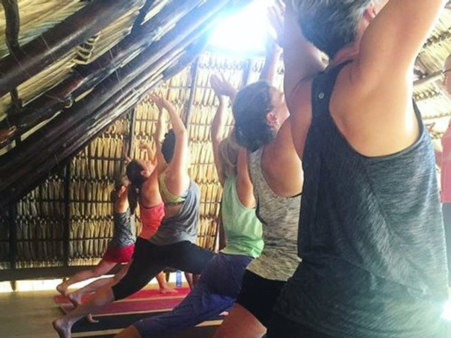 6 Days Oceans Away Surf and Yoga Retreat in Nicaragua