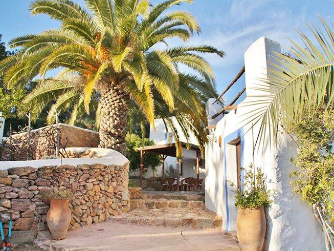 7 Days Journey into Chakra System Yoga Retreat in Ibiza, Spain