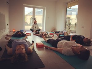 3 Days Yoga Retreat England, UK