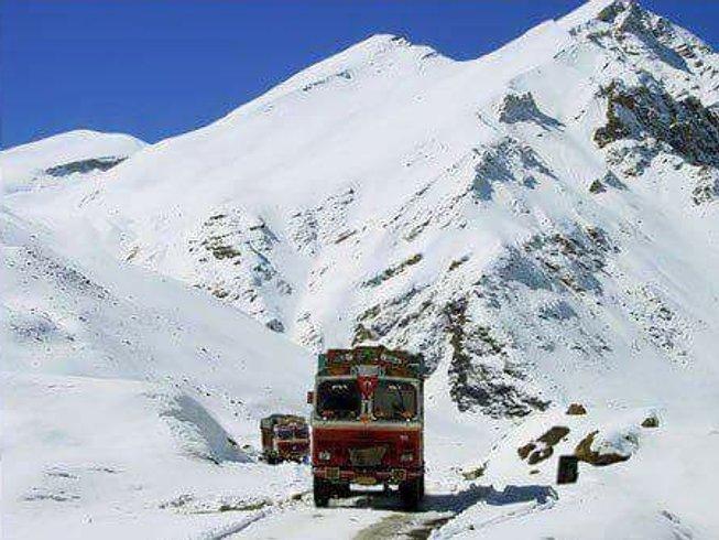 6 Days Reiki,Trekking and Yoga Retreat in Himalayas, India