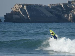 4 Day Exciting Surf Camp in Baleal Beach, Peniche