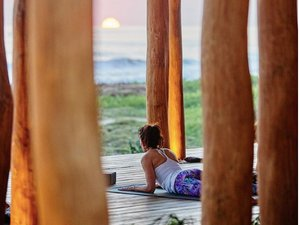 5 Days Deep Dive, Summer Sol Meditation and Mindful Movement Yoga Retreat in Mexico