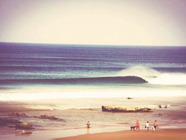 7 Days Surfing, Cooking, and Yoga Retreats in Aljezur, Portugal