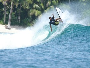 13 Day Tropical Surf Camp in Siberut, Mentawai Islands, West Sumatra