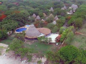 Hotel Playa Negra in Santa Cruz, Guanacaste