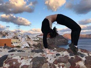 7 Days Pure Yoga Retreat in Skyros Island, Greece