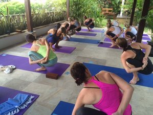 5 Days The Goddess Surf Camp, Meditation, and Yoga Retreat Nusa Lembongan, Bali